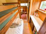 The Twin Bunk Bedroom