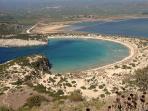 GREECE MESSINIA