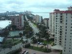Alternate Gulf, Bay & City View