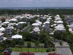 Emerald Shores Gated Community, 2 Pools, Private Beach Pavilion, Tennis, & more