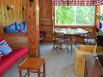 Summerhome Park Cabin 4, Forestville Vacation Rental