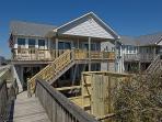 Outdoor Lower Deck