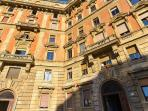 apartment rome centre