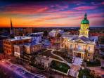 If you haven't experienced Macon, Georgia; you haven't experienced The South.