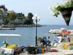 Quintessentially a fishing village, Kassiopi offers something for everyone.