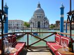 Dogaressa: a luxury apartment on Grand Canal, Venice