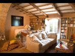 Living Room (1st Floor)