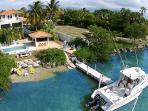 Luxury house rental Key West