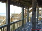 1st Floor Covered Deck II