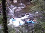 World Famous Tubing on Deep Creek
