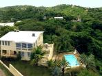 Privacy yet only 10 minutes to gorgeous south shore beaches/ airport, 5 minutes to Isabel Segunda