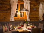 Restaurant Auszeit-Alm