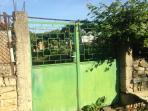 A gate in Merdanya.