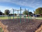 Indian Creek play area