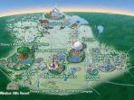 Disney World 2 Miles