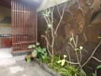 Puri Prada litle garden
