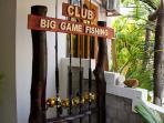 Club Big Game Fishing