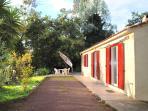 Belle villa calme avec vue mer pour 6 personnes 3 chambres