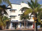 SOUTH BEACH DESIGNER STUDIO ONE BLOCK FROM OCEAN