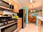 new kitchen in 2015