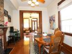 1st Dinning Room