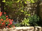 Cabraldi: garden