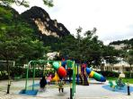 Facility:   5. Playground