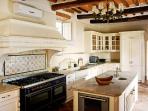 guest house, ground floor, kitchen