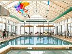 Suites at Hershey resort available 11/26 & 11/27 and 2/10-2/16