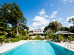 Holders House - 6 bedrooms sleeps 15 West Coast St. James