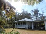 Cozy Apapane Cottage!