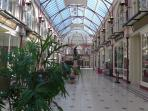Boscombe Royal Arcade