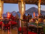 Twelve Tribes Restaurant