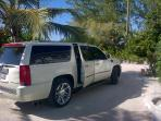 Silver Palm Beach House VIP Transportation