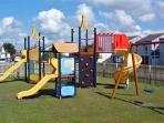 CHILDRENS PLAY AREA -lots of gardens and outdoor areas to relax and play x