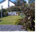 Lovely enclosed private and sunny garden.
