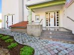 Building exterior Villa Sanja Vodice Croatia