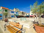 Local area centar Villa Sanja Vodice Croatia