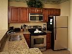 Full Kitchen Washer/Dryer also in unit