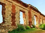 Aguadilla Lighthouse Ruins