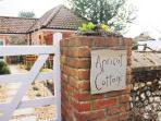 Apricot Cottage