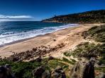 Cañuelo Beach
