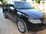 Available our S.U.V. car type SAAB 9 7X aero 4.200 cc automatic with gas
