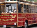 Free Park City Transit