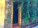 CASA VARÒ con jardín privado