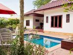 Banburi Pool Villa I