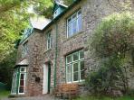 Oaklands - impressive stone-built house