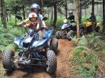 Quad Biking (ATV)