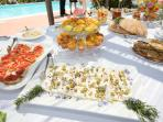 events & catering