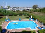 Corfu Anastasia | Pool